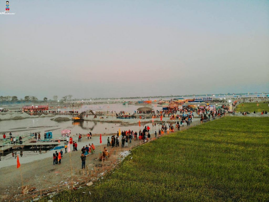 My First Visit to North East Festival Dwijing Festival in Bodoland 00010