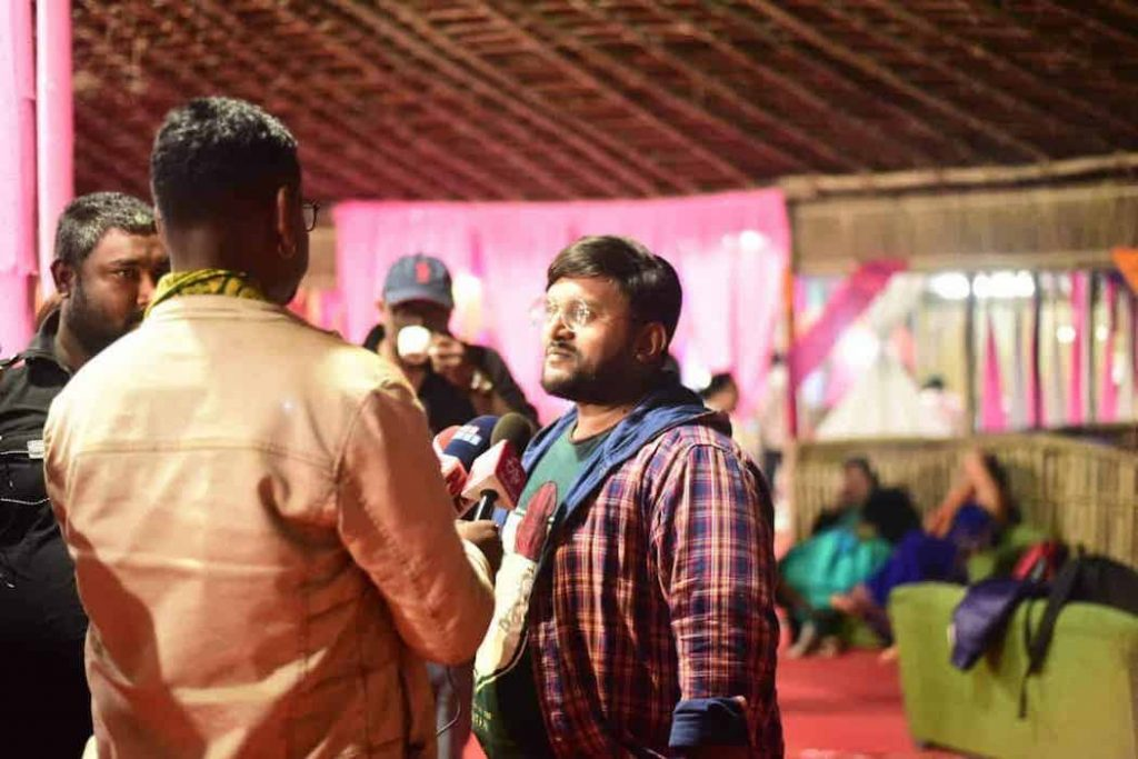 My First Visit to North East Festival Dwijing Festival in Bodoland 00030