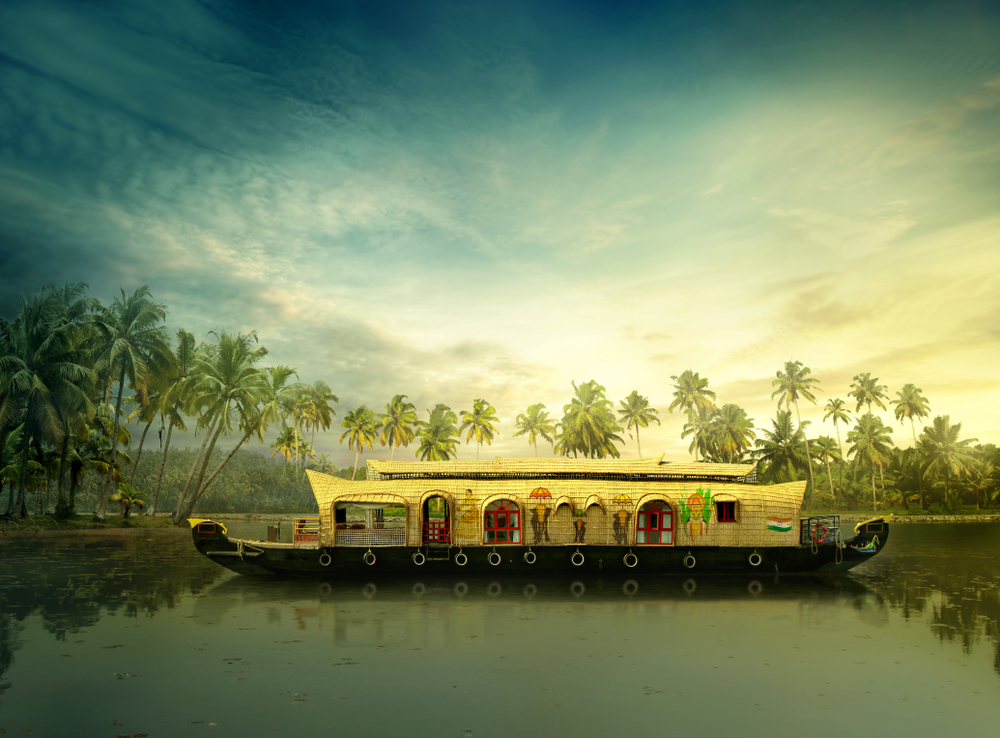 Beaches to visit in Kerala