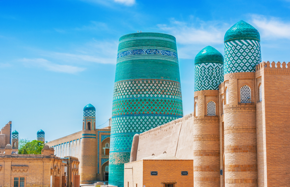 Uzbekistan will pay $3000 for tourists if they contract Coronavirus