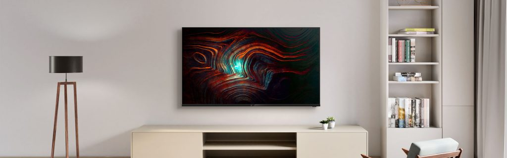 All new OnePlus TV launched